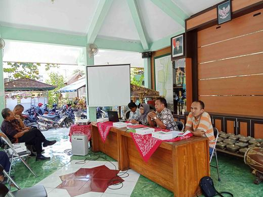Mengoptimalkan Koordinasi untuk Melancarkan Pelaksanaan Kegiatan Fisik