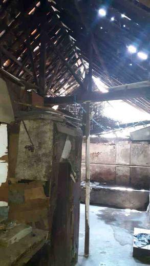 Renovasi RTLH Keluarga Ibu Murniyati Warga RW 10 Kelurahan Wirogunan Telah Ditunaikan
