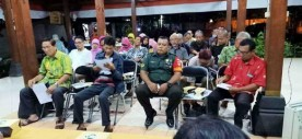 Pemilu BKM Bhakti Wiraguna Kelurahan Wirogunan Tahun 2019