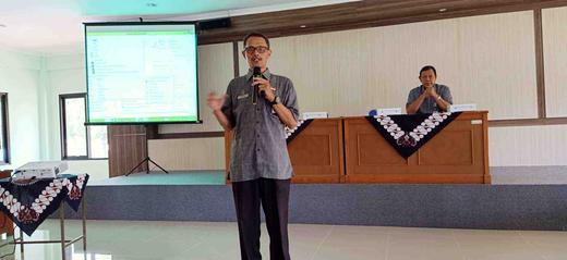 LPMK se-Kota Yogyakarta Turut Serta dalam Ekspose Kegiatan Do dolan Kampung