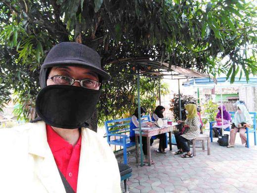 Pilar Sosial PSM Turutserta Membantu Penyaluran BPNT di e-Warong Surokarsan, Kel. Wirogunan