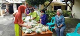 Filosofi Gotong Royong dalam Aksi GASA Wirogunan