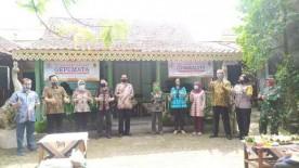 Relawan Sehat Wirogunan Terus Mendorong aksi GEPEMATA dan GEMMALITA