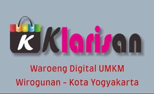 Warung Digital Wirogunan