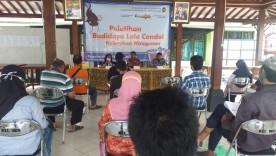 Menguatkan Ketahanan Pangan, Kelurahan Wirogunan adakan Pelatihan