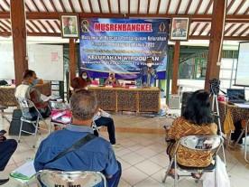 Kelurahan Wirogunan : Kelurahan Mandiri Ekonomi dengan Daya Dukung Branding Kampung