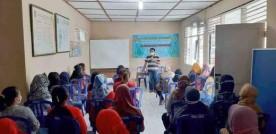 FGD Kemitraan Segoro Amarto, Mengawali Gerakan Penanggulangan Kemiskinan Kelurahan Wirogunan