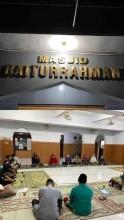 Masjid Baiturrahman Wirogunan, Persiapkan Diri sebagai Masjid Ramah Anak