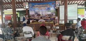 Gerakan Edukasi Keselamatan Berkendara bagi Tokoh Masyarakat Wirogunan