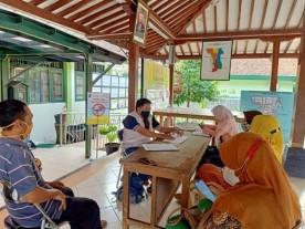 REMEN Wirogunan Kembali Hadir Dampingi PPDB Online bagi Warga Wirogunan