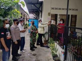 GASA Wirogunan Lakukan Aksi Sopo Aruh Warga