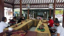 Sahabat GASA Wirogunan Koordinasikan Teknis Renovasi Rumah Sederhana