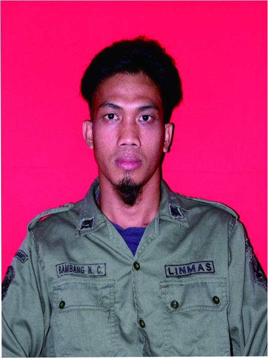 Bambang Nur Cahyo